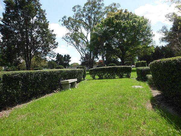 Chapel Hill Memorial Park Gallery